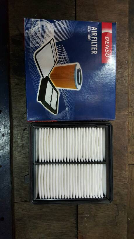 Filter Udara Untuk All new Jazz, Freed, Brio
