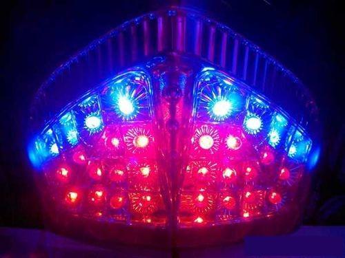 harga Stoplamp LED + sen Honda CB150 merk JPA lampu rem belakang sign stop Tokopedia.com