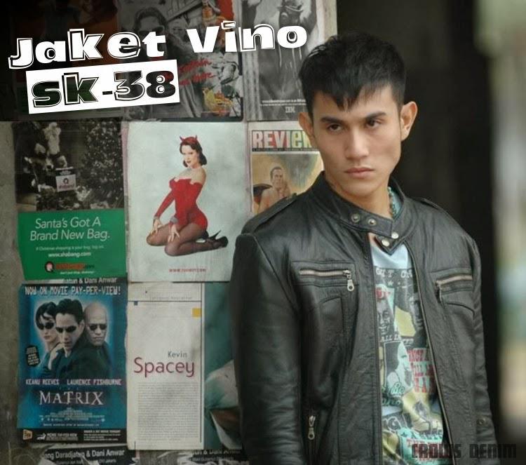 harga Jaket Style Casual Vino Tokopedia.com