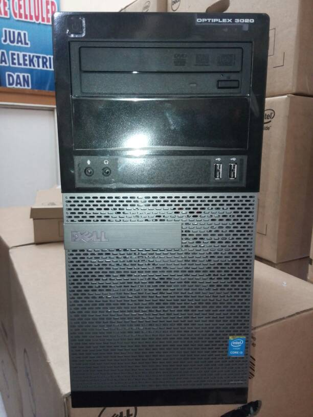 harga Dell Optiplex 3020 Tokopedia.com