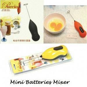 harga Mini Baterries Mixer Tokopedia.com