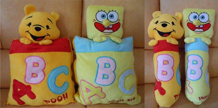 harga Boneka Bantal Guling Winnie the Pooh Tokopedia.com