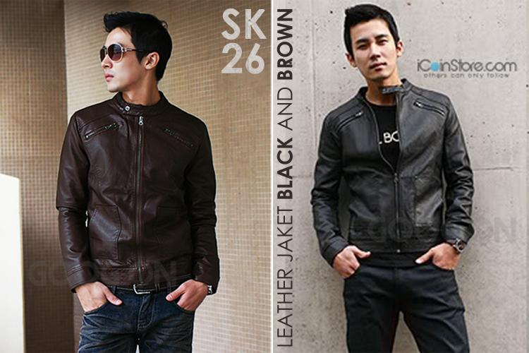 harga Jaket Style - Leather Twins Tokopedia.com