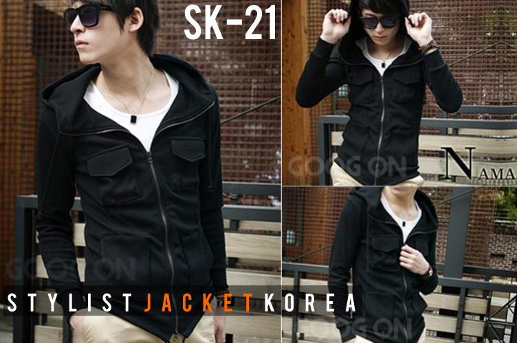 harga Jaket Style - Sweater Edition Tokopedia.com