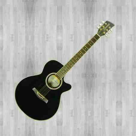 harga Gitar Genta Folk Tokopedia.com