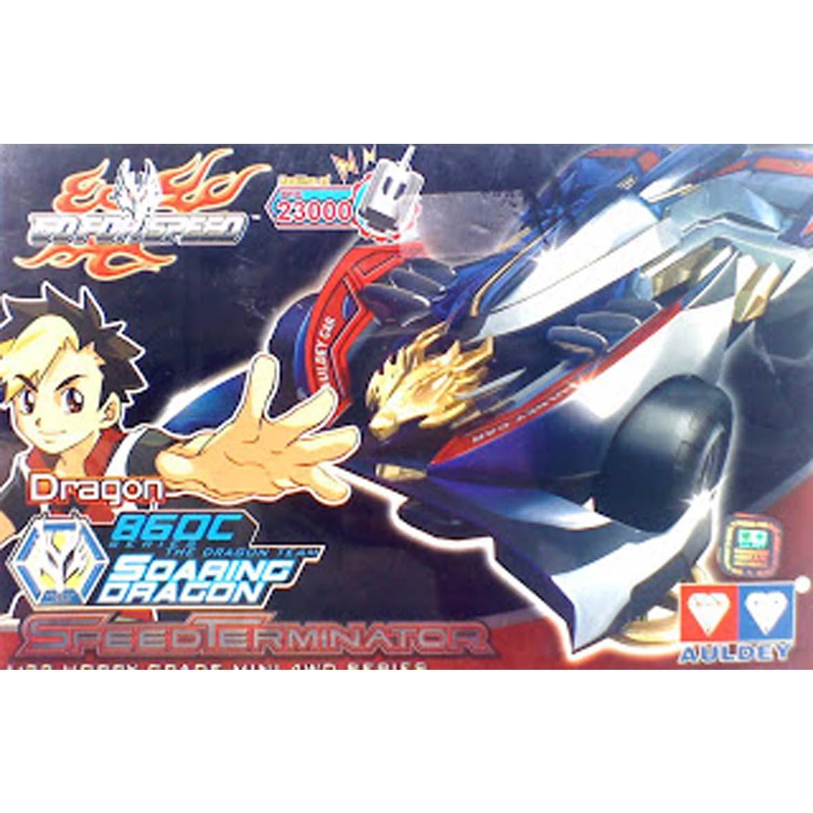 harga tamiya auldey 860c series soaring dragon go for speed mini 4wd 1:32 Tokopedia.com