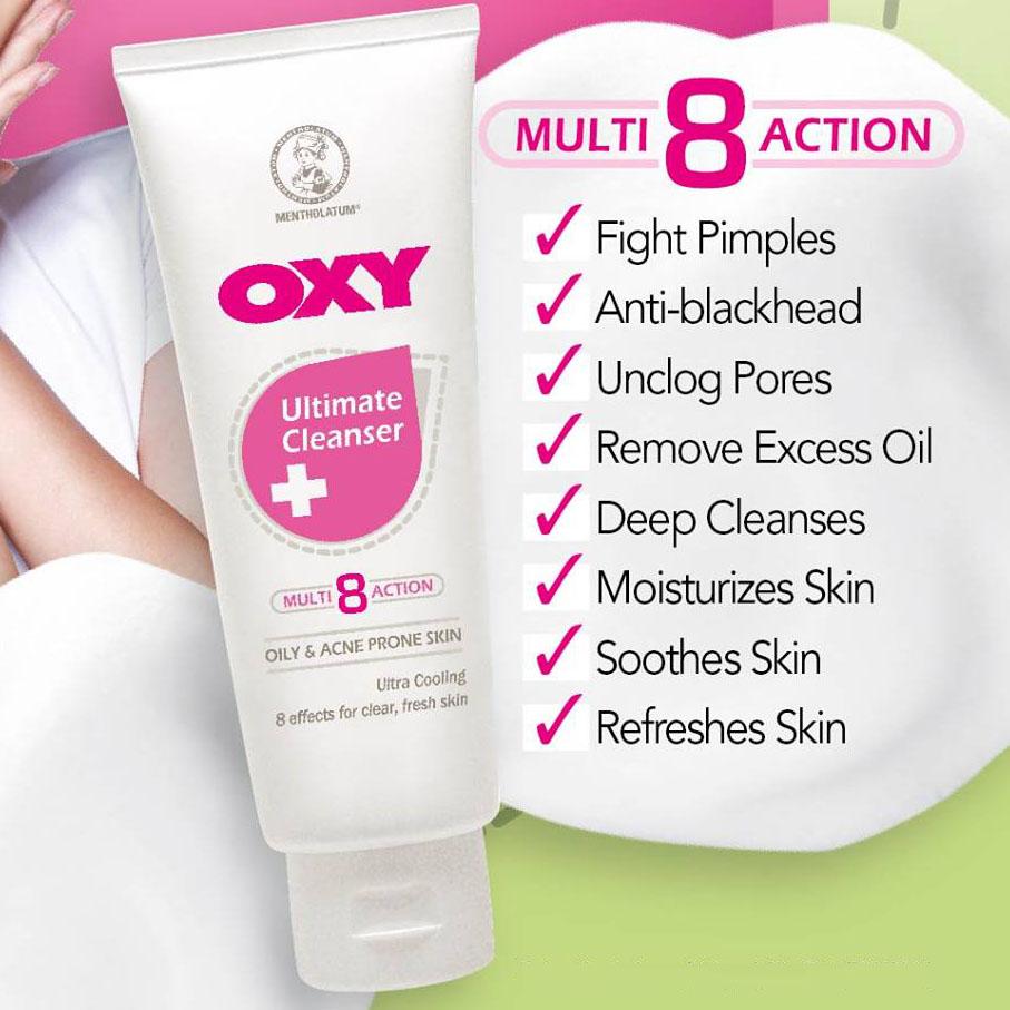 Oxy Oil Control Charcoal Wash 100gr Sabun Cuci Muka 1 Ulasan Acnes Creamy 100 Gram Besar Obat Jerawat Gr Facialwash Otstore Seba Med Cleanser Bar Khusus Untuk Berjerawat Source Jual Ultimate