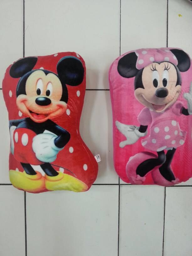 harga Bantal miki dan mini mouse Tokopedia.com