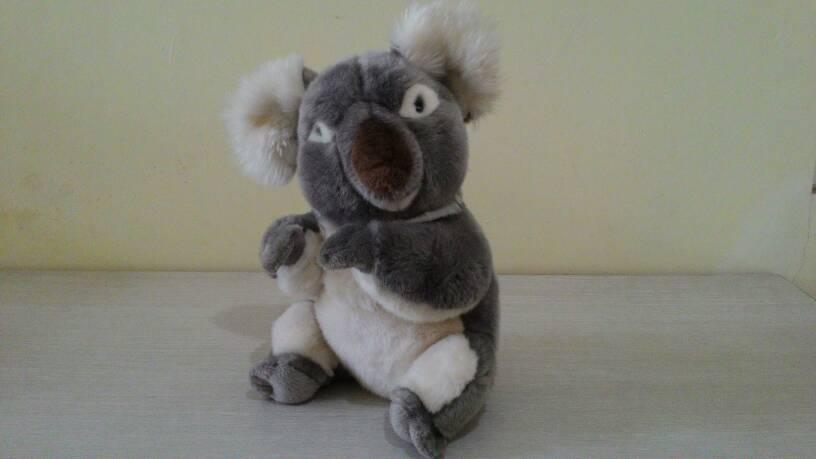 harga Boneka Koala Albino Tokopedia.com