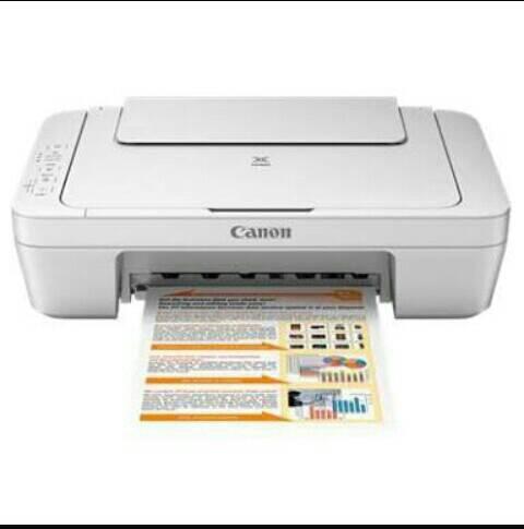 harga printer canon pixma mg 2570 Tokopedia.com