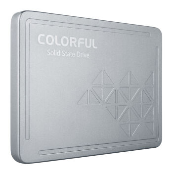 Colorful SSD SL200 128GB - Flash MLC NAND
