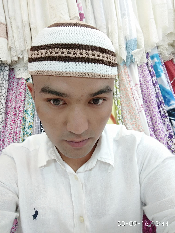 Peci Rajut Oleh -oleh Haji / Tahlilan