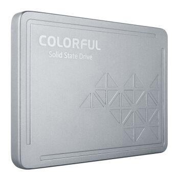 Colorful SSD SL500 240GB - Flash MLC NAND