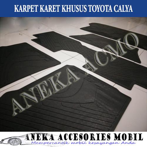 Jual Karpet Karet Karpet Lantai Khusus Mobil Toyota