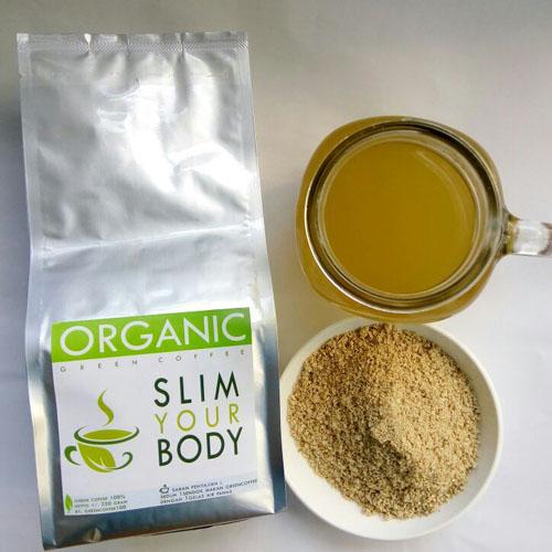 green coffee slim emagrece mesmo depoimentos