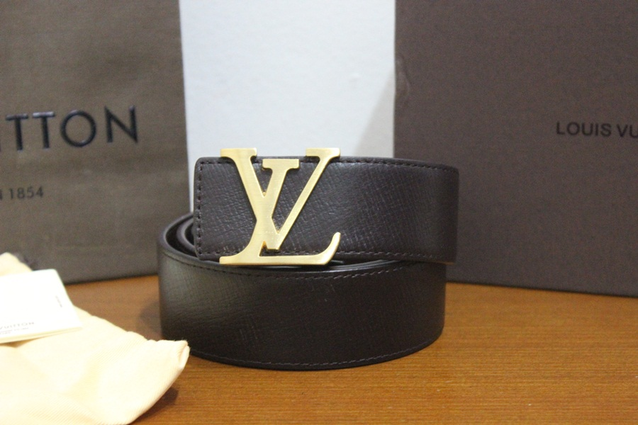 Jual Ikat Pinggang Cowok Pria Louis Vuitton - Servis OL Shop ... 05ed550da1