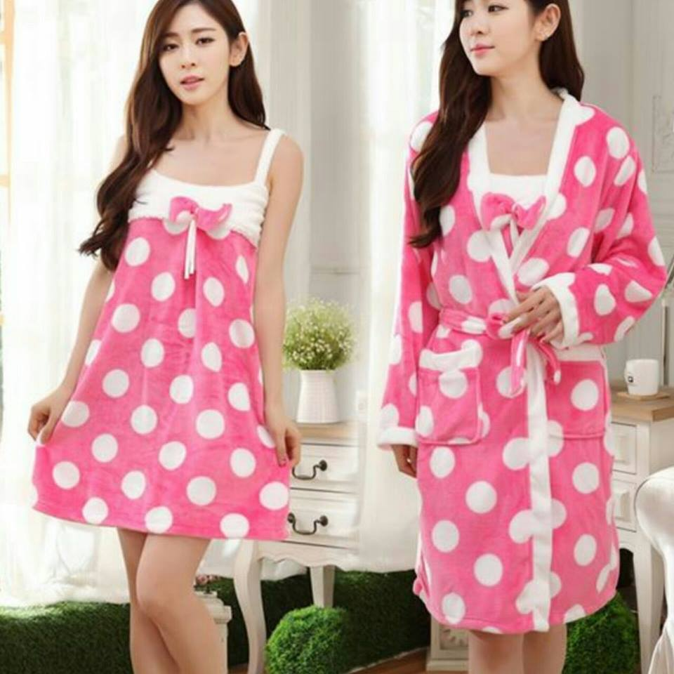 Sleepwear K-016PI