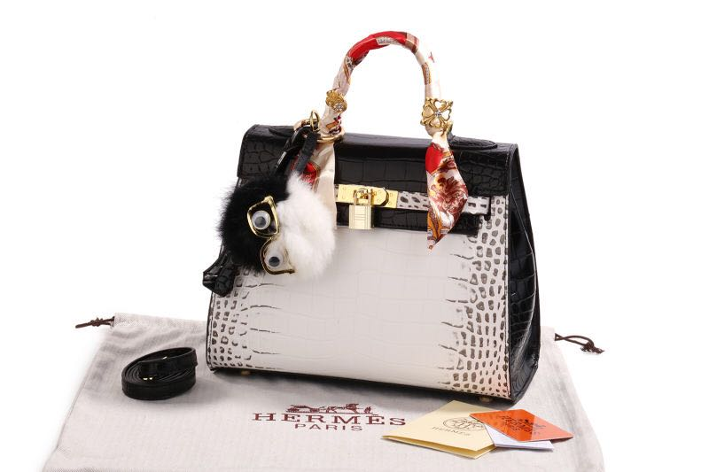 Jual TAS HERMES KELLY NILO CROCO K28 - NanaMira Collection ... 58ddc9d54b