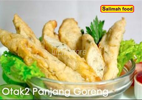 Otak_otak Panjang Salimah Food 500 Gram