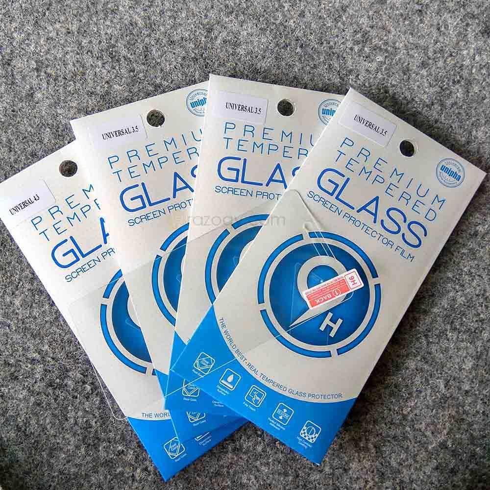 Jual Tempered Glass Iphone 7 Plus By Premium Grosirindo Smartfren E2 Jakarta Tokopedia