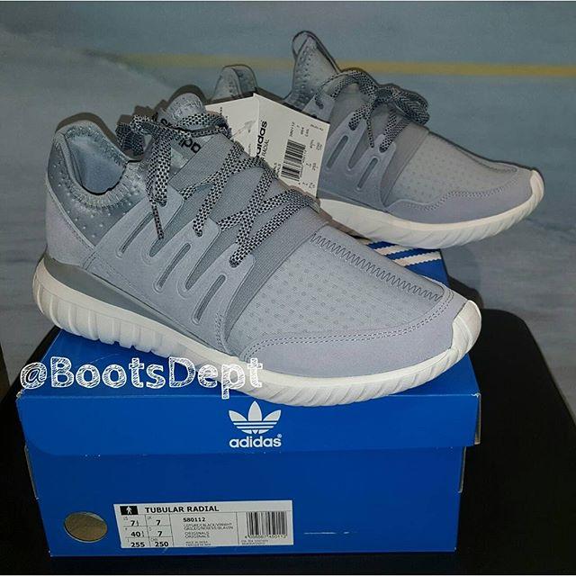 ... denmark jual adidas tubular radial light grey s80112 futsal boots boots dept tokopedia 5dd06 2492c