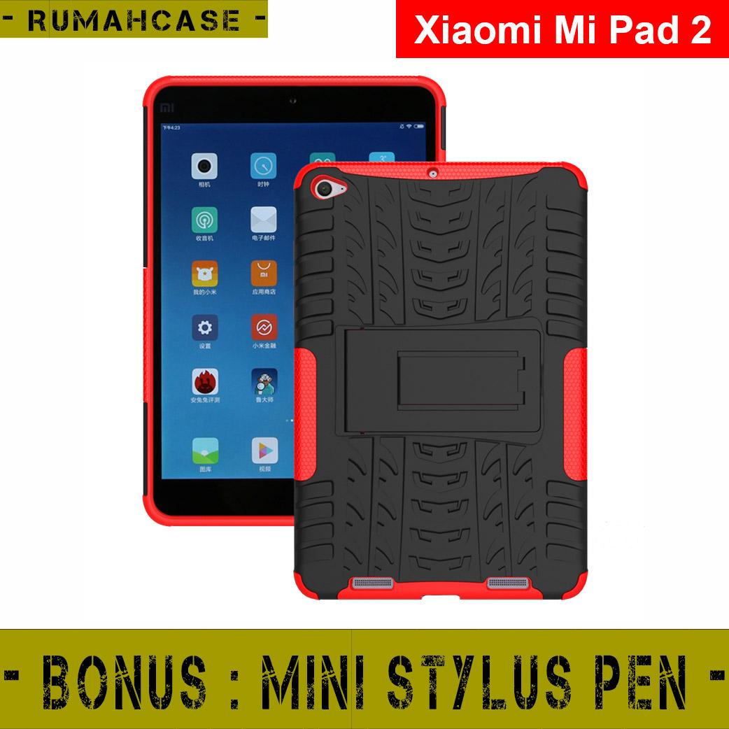 Jual Xiaomi Mi Pad 2 Transformers Armor Stand Hard Case Cover Standing Redmi Note 4 Biru Casing Ori Rumahcase Tokopedia