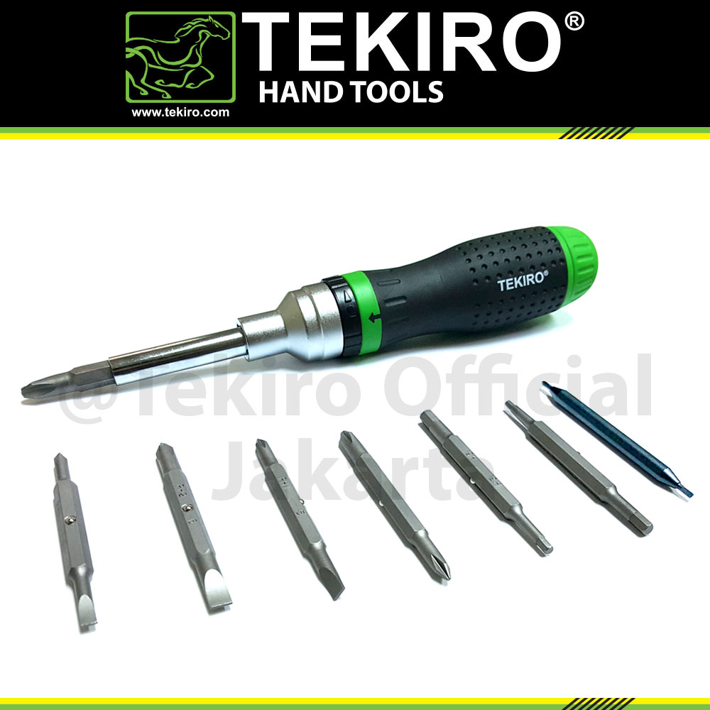 Tekiro Obeng 19 In 1 Set Daftar Update Harga Terbaru Indonesia Presisi 30 Pcs Jual Interchangeable Screwdriver Shafna Corps Tokopedia