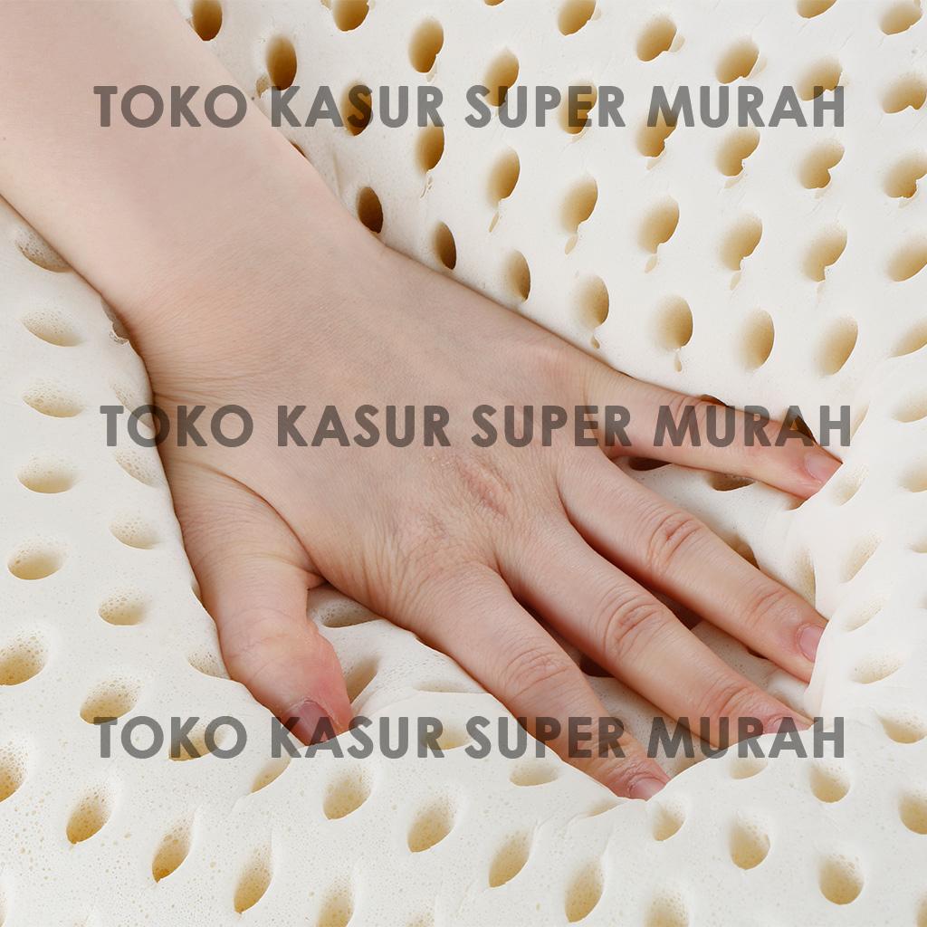 Jual Latex Topper Uk 160 X 200 TEBAL 10 CM   Kasur Super Murah | Tokopedia
