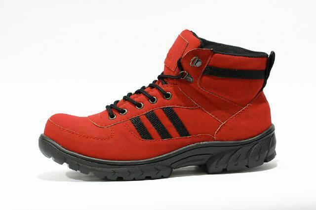 adidas grande safety merah Murah