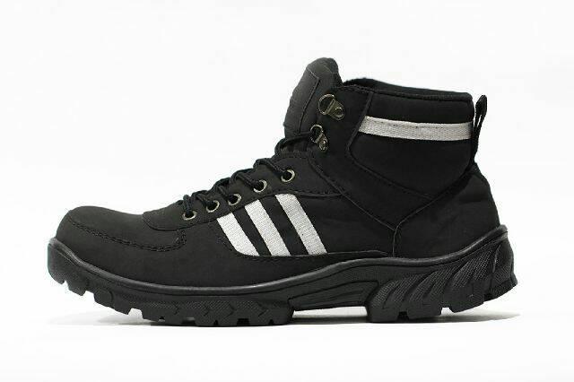 adidas grande safety black Murah