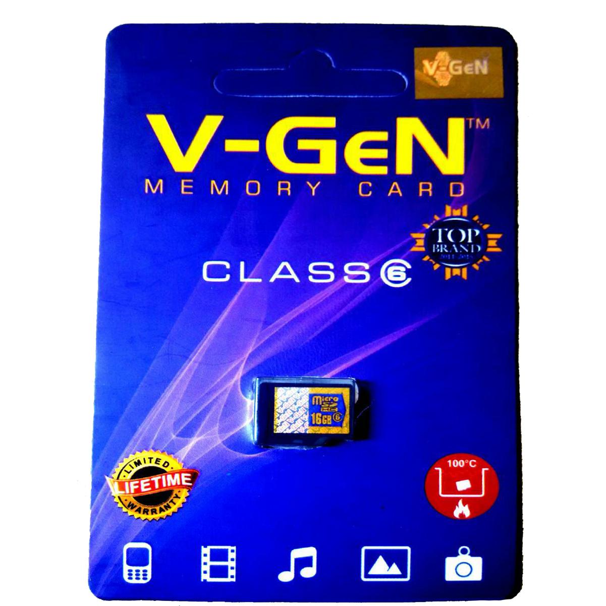 10 V-GeN Turbo Series Memory Card Vgen. Source · Jual .