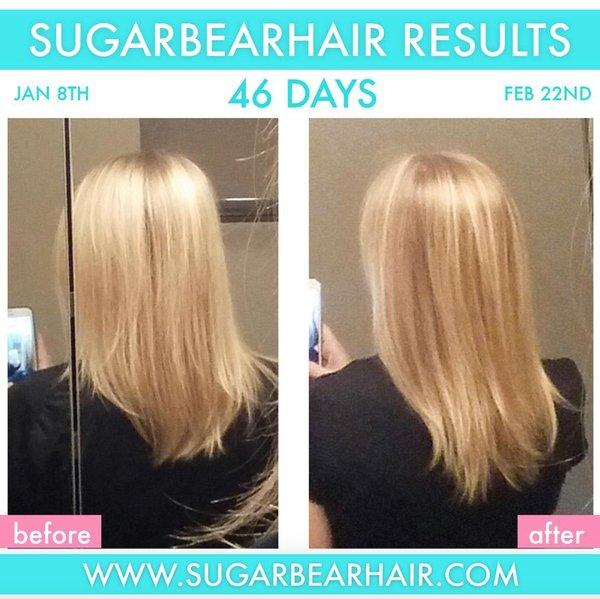 Jual Sugar Bear Hair Vitamin - MoaBeauty | Tokopedia