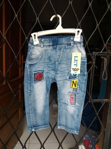 Jeans Anak 2-3tahun