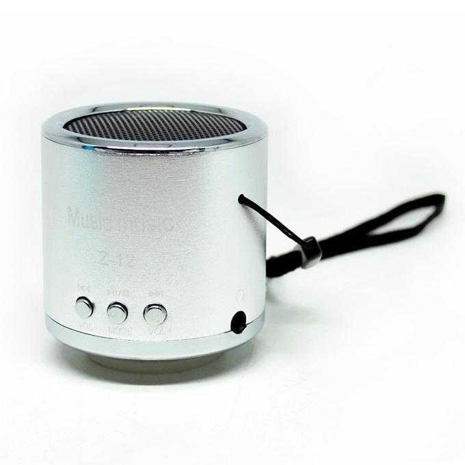 Jual Insert Card Speaker Support MicroSD Card, USB Flash Disk, FM Radio - Z - choki tech | Tokopedia