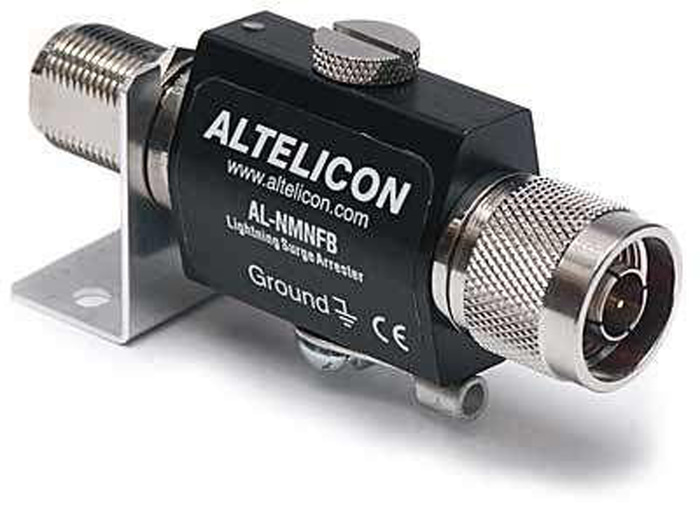 Altelicon AL-NMNFB 2,4 Ghz Anti Petir Coaxial | Pass Online Shop