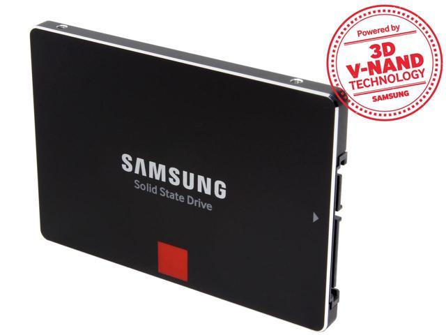 "Harddisk SSD Samsung 850 PRO 512GB 2.5"" Internal SATA"