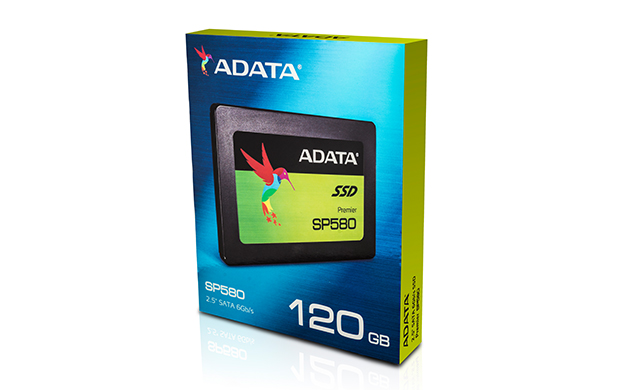"ADATA SSD SP580 2,5"" 120GB"