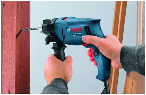 Bor Beton 13 Mm Bosch Gsb 550 Professional