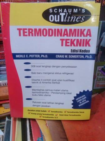 BUKU TERMODINAMIKA TEKNIK PDF DOWNLOAD
