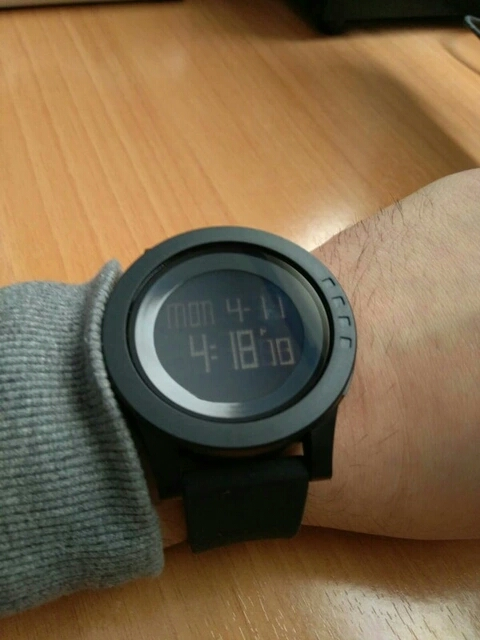 NEW SKMEI 2016 Original Import - 1142 (Suunto/G-Shock/Swiss Army)