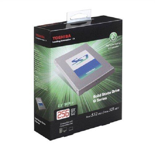SSD Toshiba 256GB