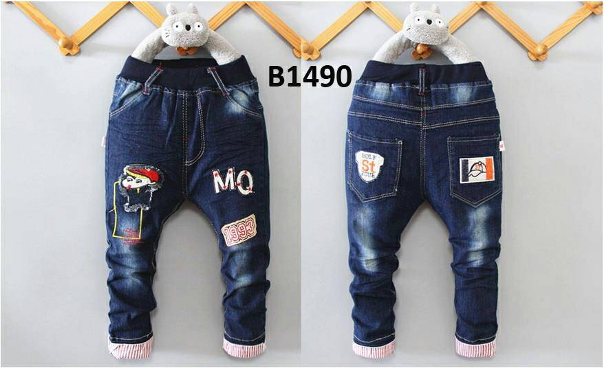 Celana MQ 1993 - Celana Anak Import