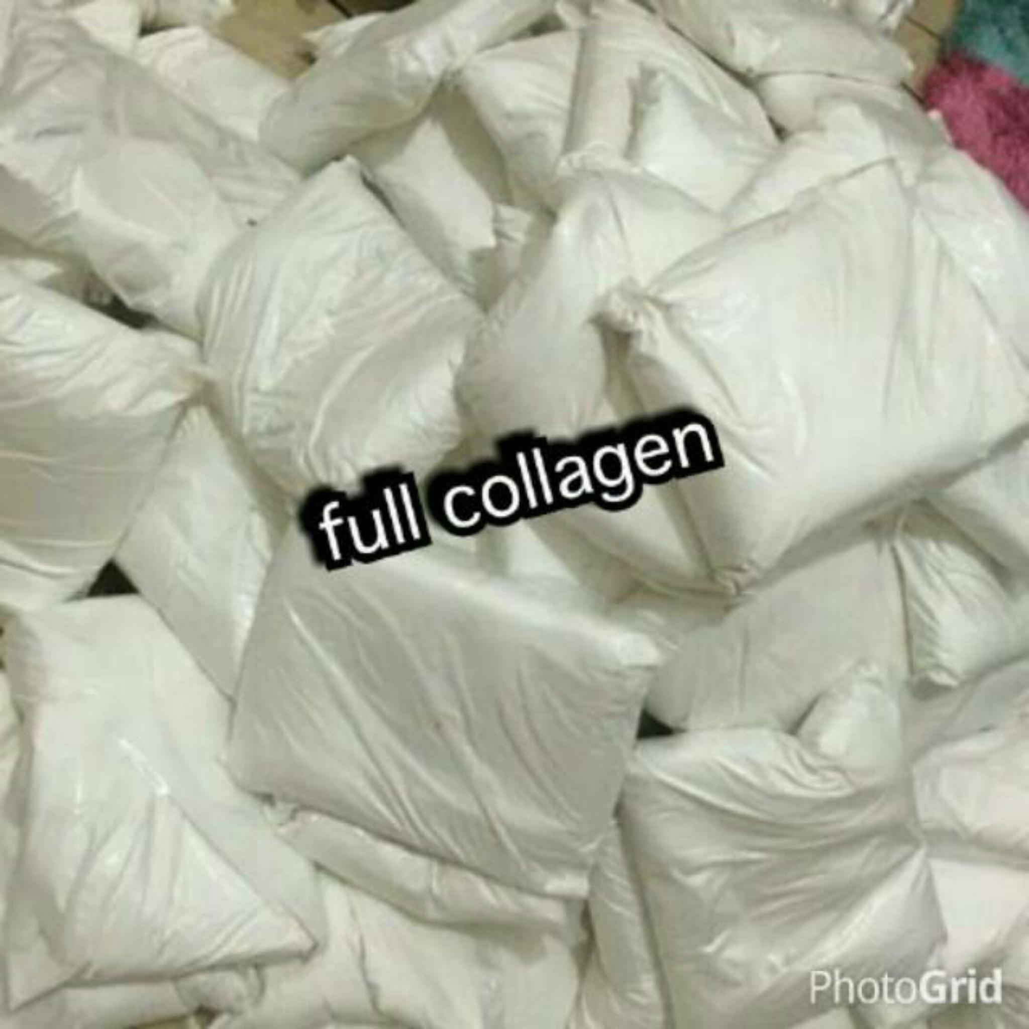 Jual Serbuk Bibit Pemutih Full Collagen 1kg Miss Beauty07 Tokopedia Colagen