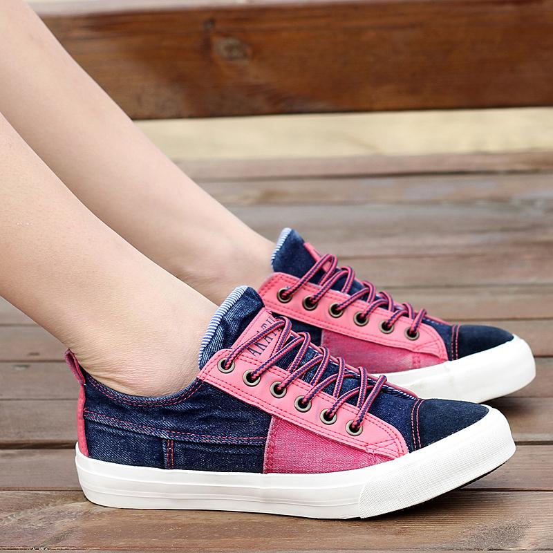 Jual Selamat Belanja Online Aman Sepatu Wanita Casual Shop Sepatu 6d2fe549fc