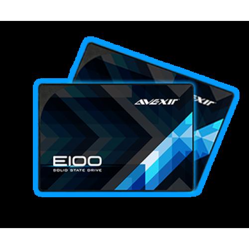 Avexir SSD E100 Series 120GB - AVSSDE100ZZ-120G