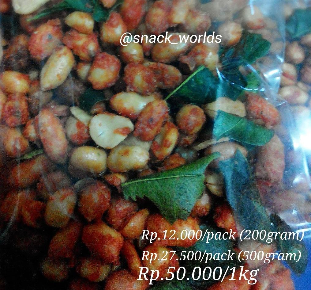 Kacang Lebaran Mirip Thailand Rasa Barbeque 500 Gram Spec Ingrid Snack Ter Bawang Jual 500gram Grosir Termurah Jakarta Nikmat Pusat Fashion10 Tokopedia