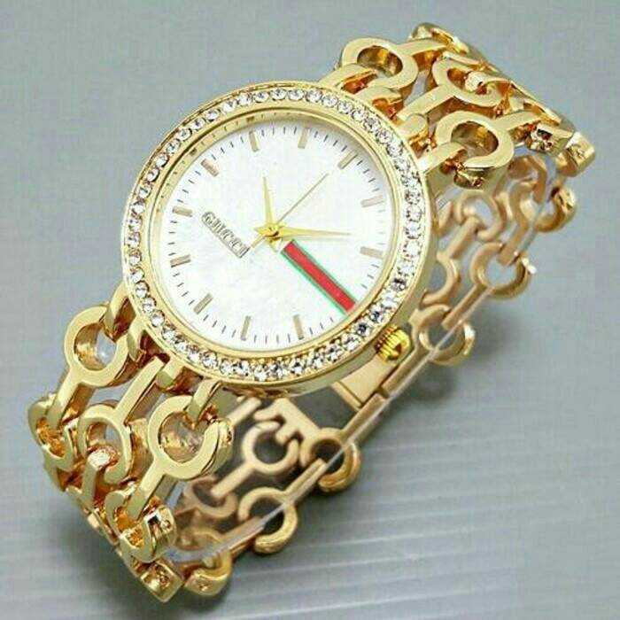 Jam Tangan Tribal Vintage Indian