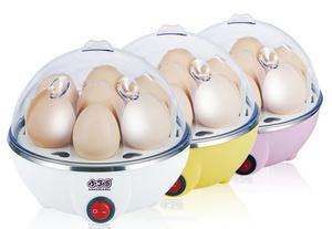 Egg Boiler (Pengukus Telur + Buat Telur Goreng)