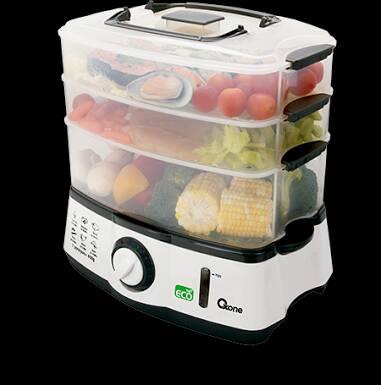 OXONE OX 261 Eco Food Steamer