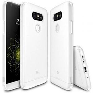 Rearth Ringke Slim Hard Case LG G5 - G5 SE - White